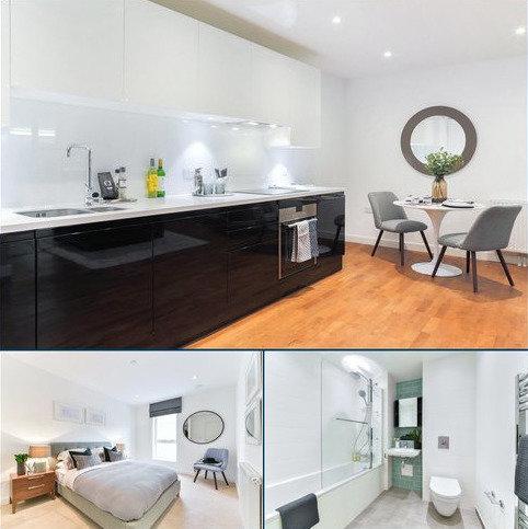 3 bedroom flat for sale - Hallsville Quarter, Canning Town, London, E16