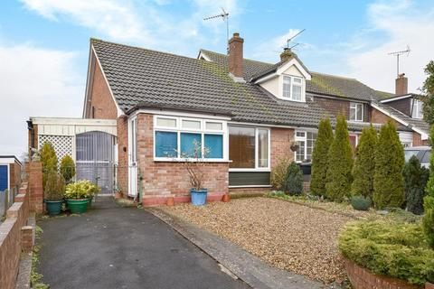 2 bedroom bungalow for sale - Cholsey, Wallingford, OX10