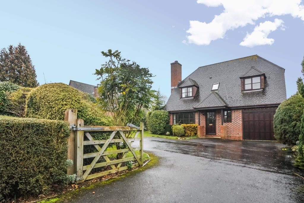 4 Bedrooms Detached House for sale in Hurst Rise Road, Oxford, West Oxford, OX2