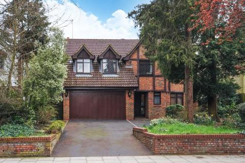 5 bedroom detached house for sale - Oakleigh Park South, Oakleigh Park, N20, N20