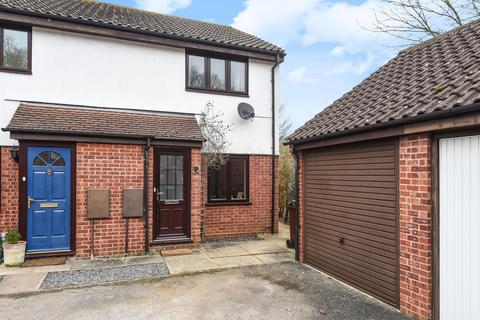 2 bedroom house for sale - Botley, Oxford, OX2
