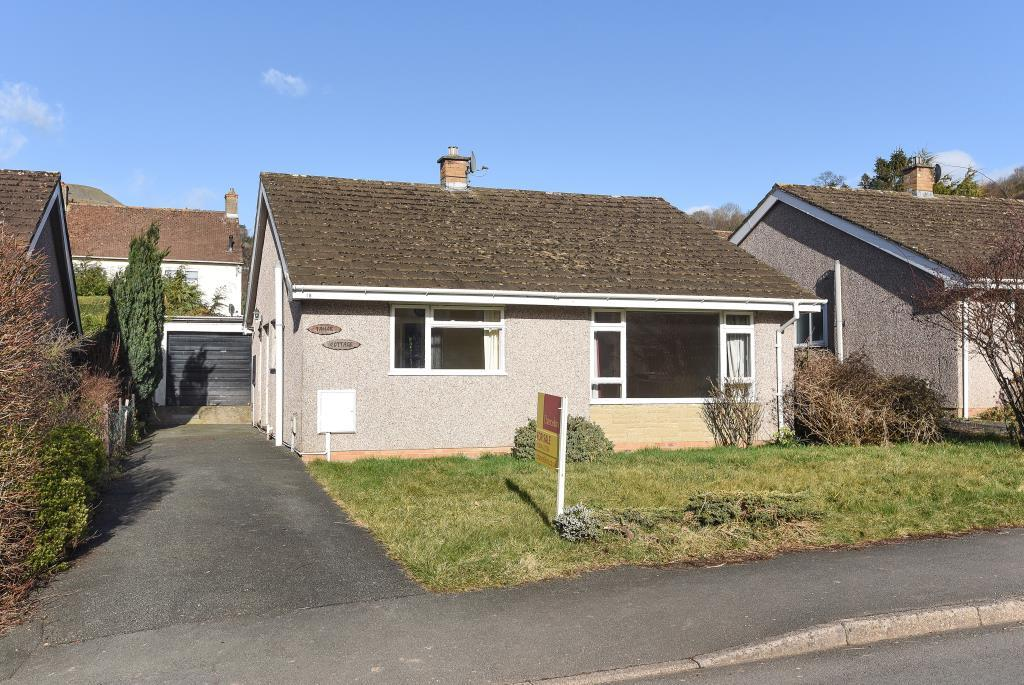 3 Bedrooms Bungalow for sale in Crickhowell,Powys, Np8 1du, NP8