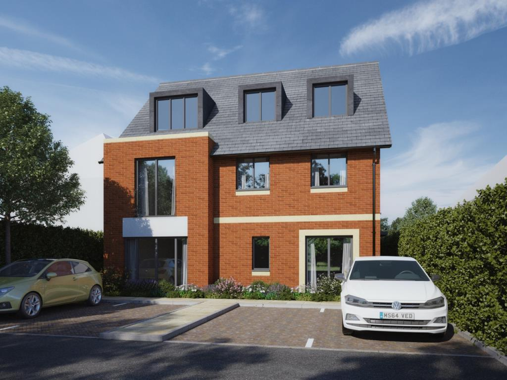 1 Bedroom Flat for sale in Botley, Oxford, OX2