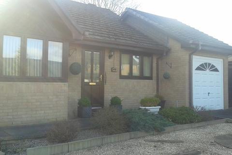 2 bedroom bungalow for sale - Llethry Bryn, Llandrindod Wells, LD1