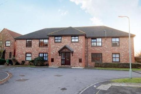 1 bedroom apartment to rent - Milton,  Oxfordshire,  OX14