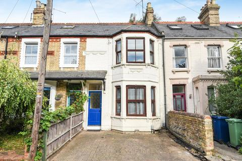 5 bedroom terraced house to rent - Oxford, HMO Ready 5 Sharers, OX1