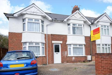 10 bedroom semi-detached house to rent - East Oxford, HMO Ready 10 Sharers, OX4