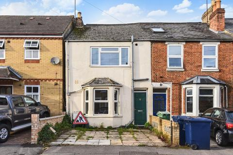 4 bedroom house to rent - Percy Street, HMO Ready 4 sharers, OX4