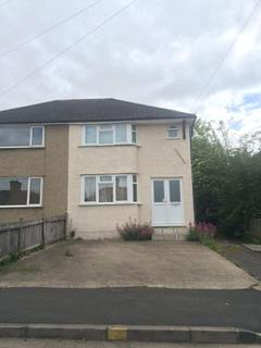 4 bedroom semi-detached house to rent - Oxford, HMO Ready 4 Sharers, OX3
