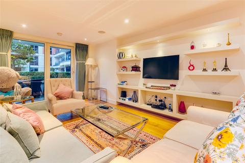 2 bedroom flat for sale - Consort House, Imperial Wharf, Fulham