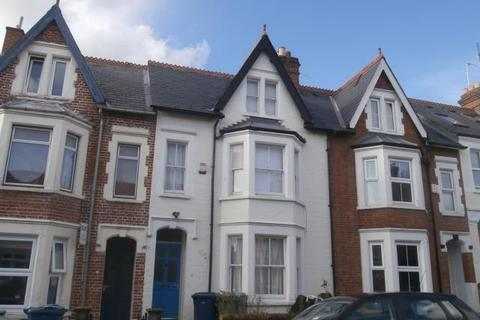 5 bedroom terraced house to rent - Divinity Road,  HMO Ready 5 Sharers,  OX4