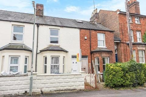 4 bedroom house to rent - James Street, HMO Ready 4 Sharers, OX4