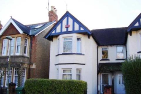 4 bedroom house to rent - Off Divinity Road, HMO Ready 4 Sharers, OX4
