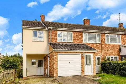 4 bedroom house for sale - Chalgrove, Oxford, OX44