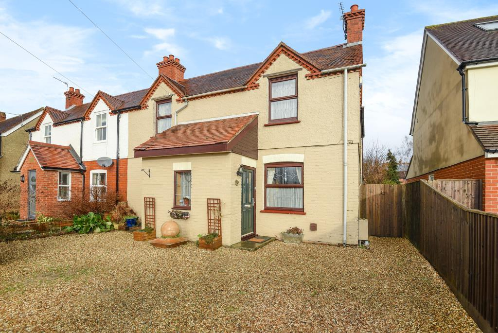 4 Bedrooms House for sale in Thatcham, West Berkshire, RG19