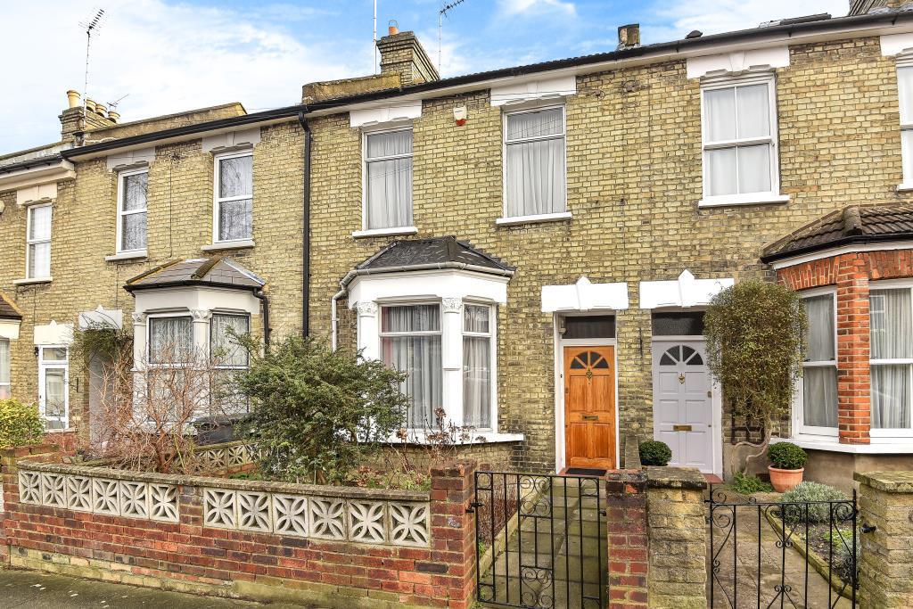 3 Bedrooms House for sale in Glenthorne Road, London N11, N11