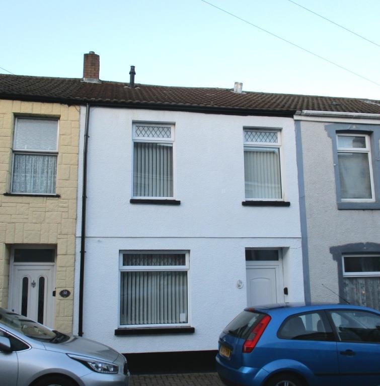 2 Bedrooms Terraced House for sale in Pendarren Street, Aberdare