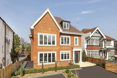 3 bedroom flat for sale - Dollis Avenue, Finchley, N3
