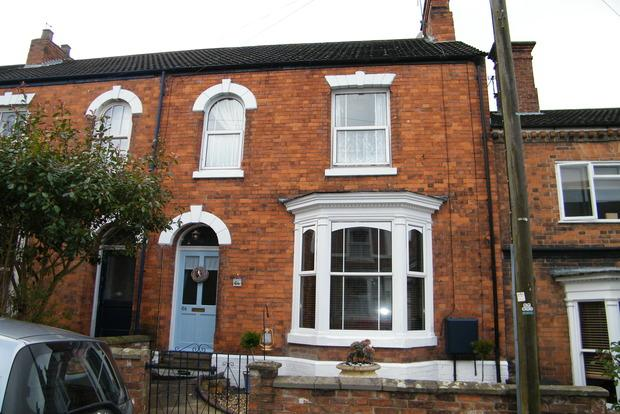4 Bedrooms Terraced House for sale in Aswell Street, Louth, LN11