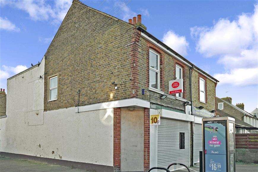 1 Bedroom Flat for sale in Newington Road, Ramsgate, Kent