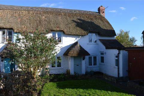 2 bedroom semi-detached house for sale - Salwayash, Bridport, Dorset