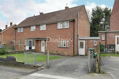 3 bedroom semi-detached house for sale - Bardsey Crescent, Llanishen, Cardiff, CF14