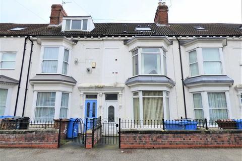 3 bedroom terraced house for sale - Plane Street, Hull