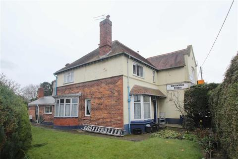 5 bedroom detached house for sale - Station Road, Baschurch, Shrewsbury