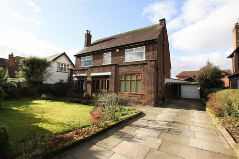 4 bedroom detached house for sale - Washway Road, Sale