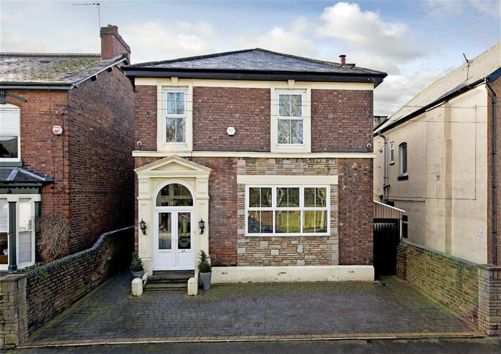 5 Bedrooms Detached House for sale in 20, Banks Street, Willenhall, West Midlands, WV13