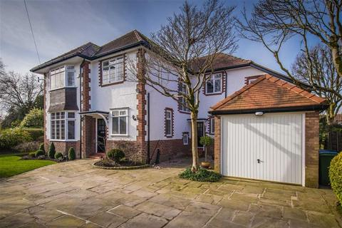 4 bedroom detached house for sale - Kenwood Avenue, Hale, Cheshire, WA15