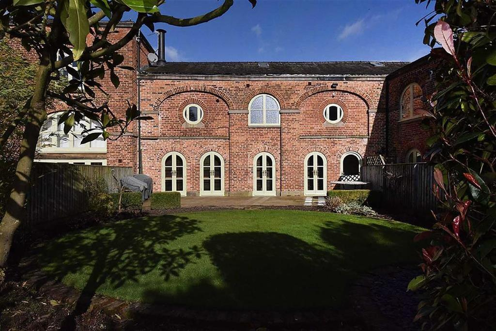 4 Bedrooms Barn Conversion Character Property for sale in Dobford Grange, North Rode