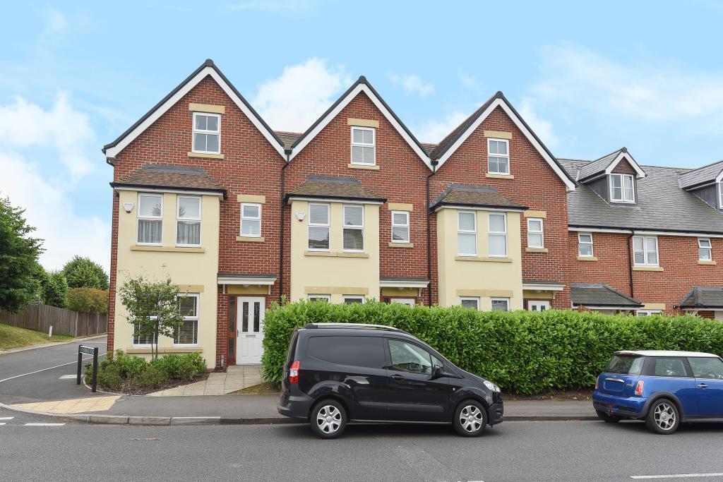 4 Bedrooms House for sale in Newbury, Berkshire, RG14