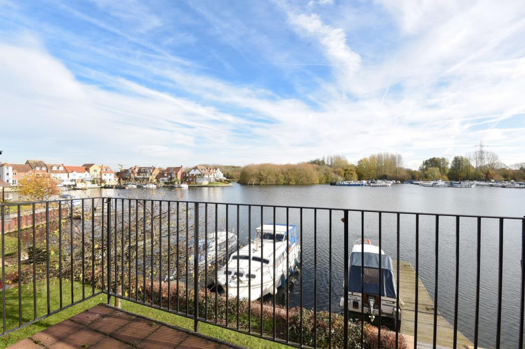 3 Bedrooms House for sale in Abingdon Marina, Oxfordshire OX14, OX14