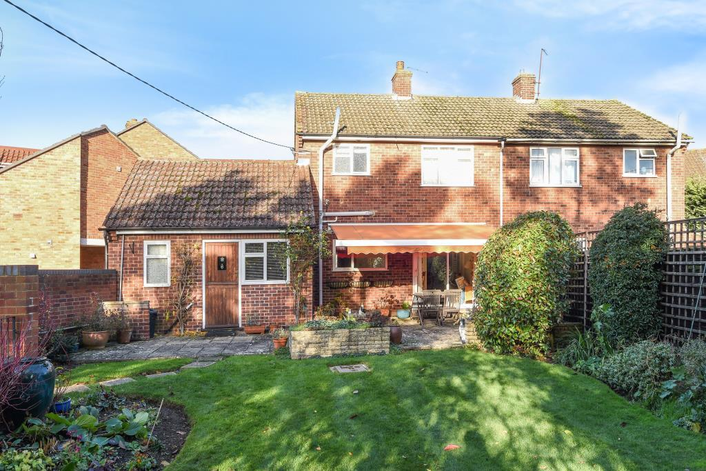 3 Bedrooms House for sale in Radley, Oxfordshire OX14, OX14