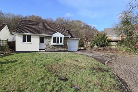 2 bedroom detached bungalow for sale - Westacott, Barnstaple