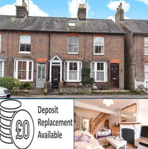 3 bedroom terraced house to rent - Bellingdon Road, Chesham, HP5