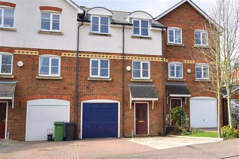 4 bedroom townhouse for sale - Farleigh Lane, Maidstone, Kent