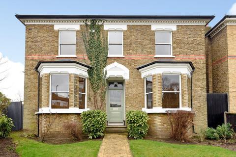 6 bedroom detached house for sale - Allenby Road, Forest Hill