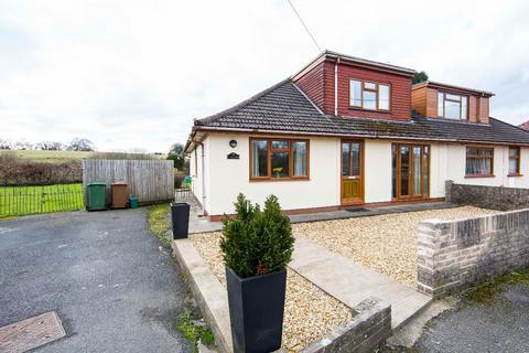 4 bedroom bungalow for sale - Brooklands Nelson Treharris CF46 6DR