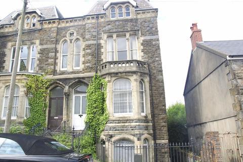 2 bedroom flat to rent - Crown Street, Swansea, SA6 8BD