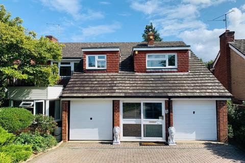 5 bedroom detached house to rent - North Abingdon, Oxfordshire, OX14