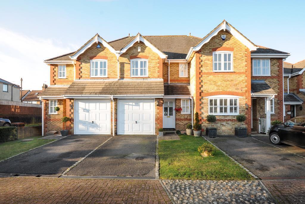 3 Bedrooms House for sale in Sunningdale, Berkshire, SL5
