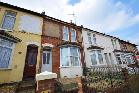 4 bedroom house to rent - Portswood