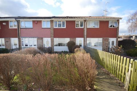 3 bedroom terraced house for sale - Fishpool Close, Birmingham