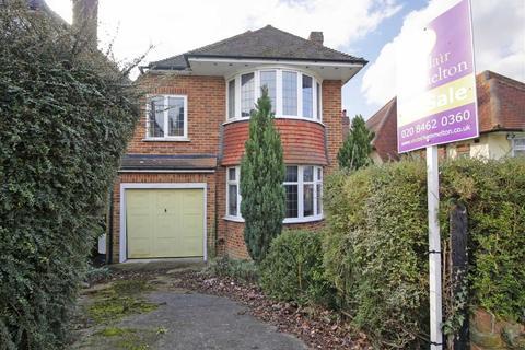 4 bedroom detached house for sale - Sandiland Crescent, Hayes, Kent