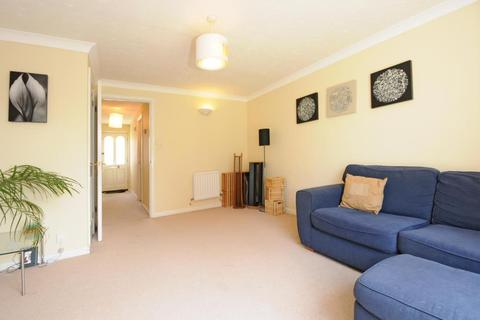 2 bedroom semi-detached house to rent - Didcot,  Oxfordshire,  OX11