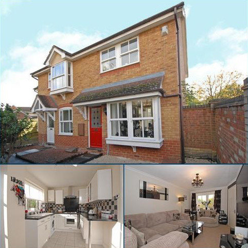 2 bedroom house to rent - Didcot, Oxfordshire, OX11