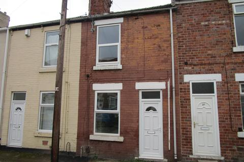 2 bedroom terraced house to rent - Barker Street, Mexborough S64