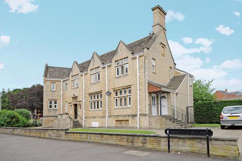 1 bedroom apartment to rent - Blewitt Court, Oxford, OX4
